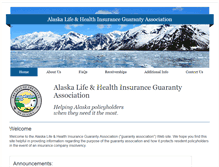 Tablet Preview of aklifega.org